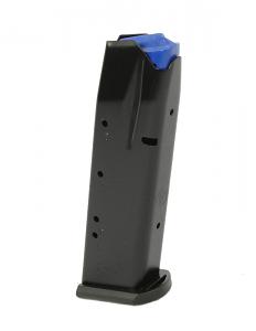 CZ-75 SP-01/Shawdow II 9mm 17RD Magazine - BLUE