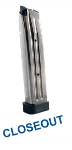 STI 2011 .38 Super 170mm Magazine - SS