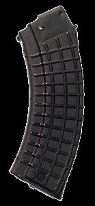 Arsenal M47W OEM 7.62x39mm Arsenal AK-47 30rd Black w/Waffle Pattern Detachable