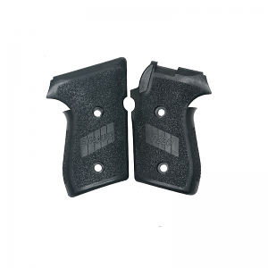 Sig Sauer P220 COMPACT Grips, Black Polymer