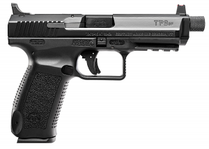Canik TP9SFT Black - 9mm