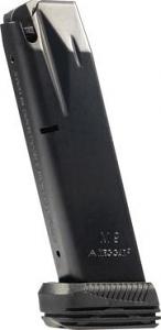 Mec-Gar Beretta 92FS, M9, 9mm 20rd magazine - Extended