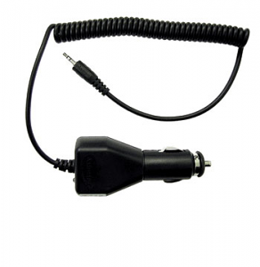 Portable Car Charger CD7000