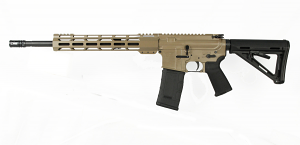 Diamondback DB15 AR-15 Rifle 300 Blackout 16