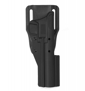 Tactical Solutions Black Max HMK Holster - Ruger MKI, MKII, MKIII, 22/45