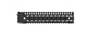 Daniel Defense DDM4 Mid-Length 10.0 Rail - Black