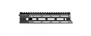 Daniel Defense MFR 9.0 M-LOK Rail - Black