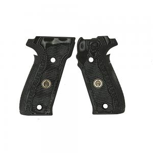 Grayguns Hogue G10 Grips - P226 DA/SA