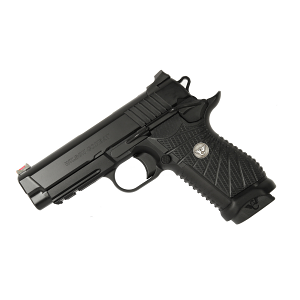 Wilson Combat Experior Compact, Lightrail Frame, 9mm