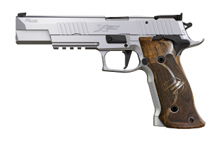 Sig Sauer P220 X-SIX II PCC, .45ACP, Adjustable Sights, SAO - GERMANY MASTERSHOP