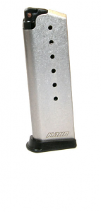 Kahr K9 9mm 7rd Magazine - All 9mm Models Except T9