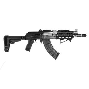 Zastava Arms USA ZPAP M92 7.62 X 39mm Pistol -Tactical