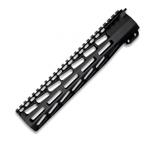 White Label Armory AR15 MLOK Handguard 10
