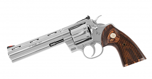 Colt Python 357 Mag 6RD 6