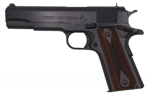 Colt Government GI Model Series 70, .45ACP - Blue