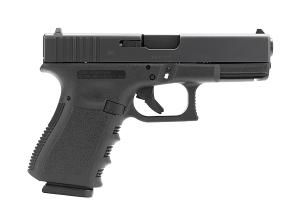 Glock 23 .40S&W