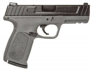 Smith & Wesson SD40 .40S&W Handgun - Gray