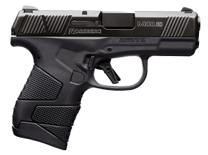 Mossberg MC1 Sub-Compact 9mm Handgun - Manual Safety