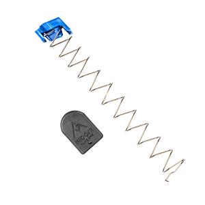 Mec-Gar Adapter - PLUS 1 Kit - CZ 17RD