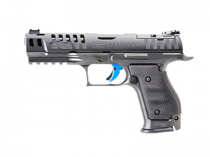 Walther Arms PPQ Q5 Match SF PRO - 9MM - 10RND