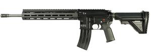Heckler and Koch MR556A1 Rifle MLOK