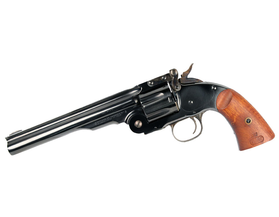 Scholfield 1875 U.S. Calvary Model - .45 Long Colt - USED
