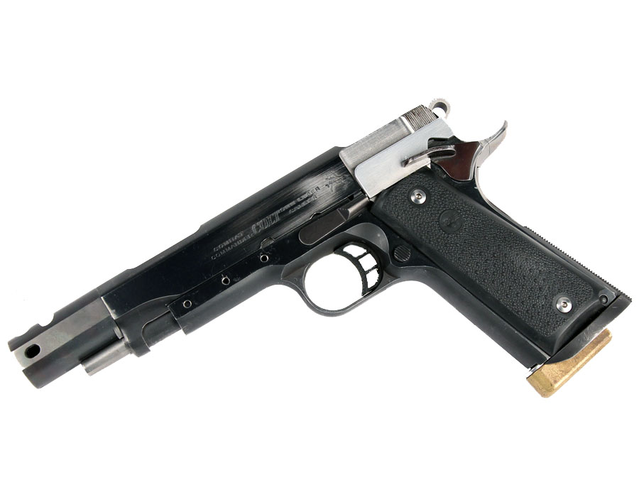 Colt Combat Commander 1911 - 9mm - USED