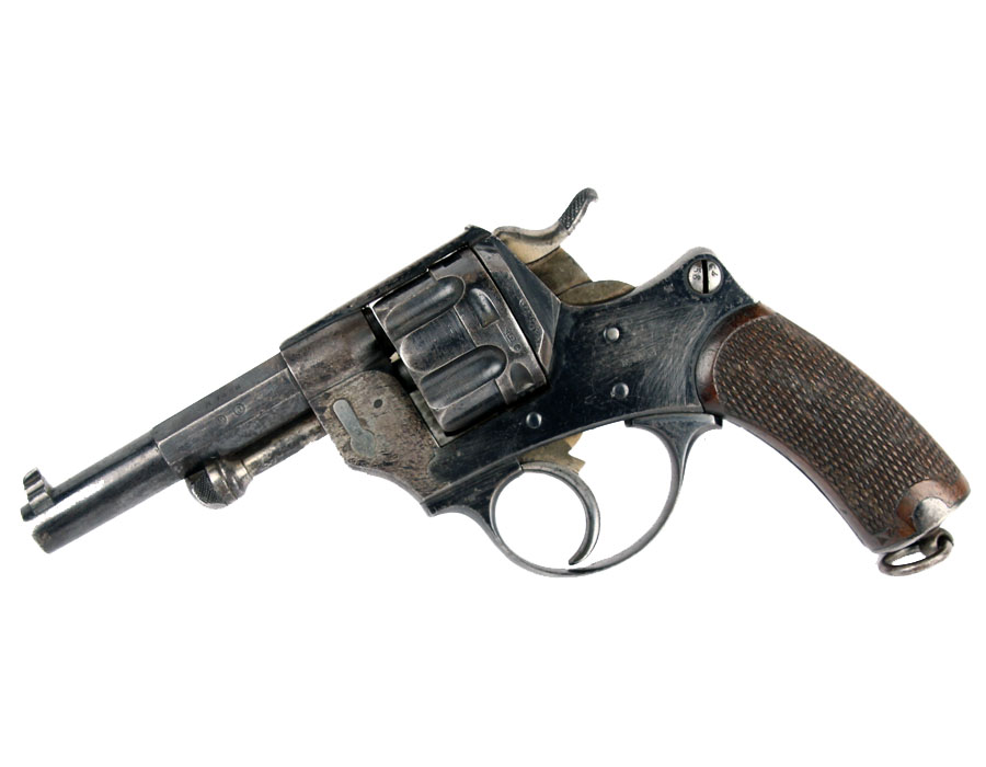 1874 French Chamelot-Delvisne - 11MM - USED