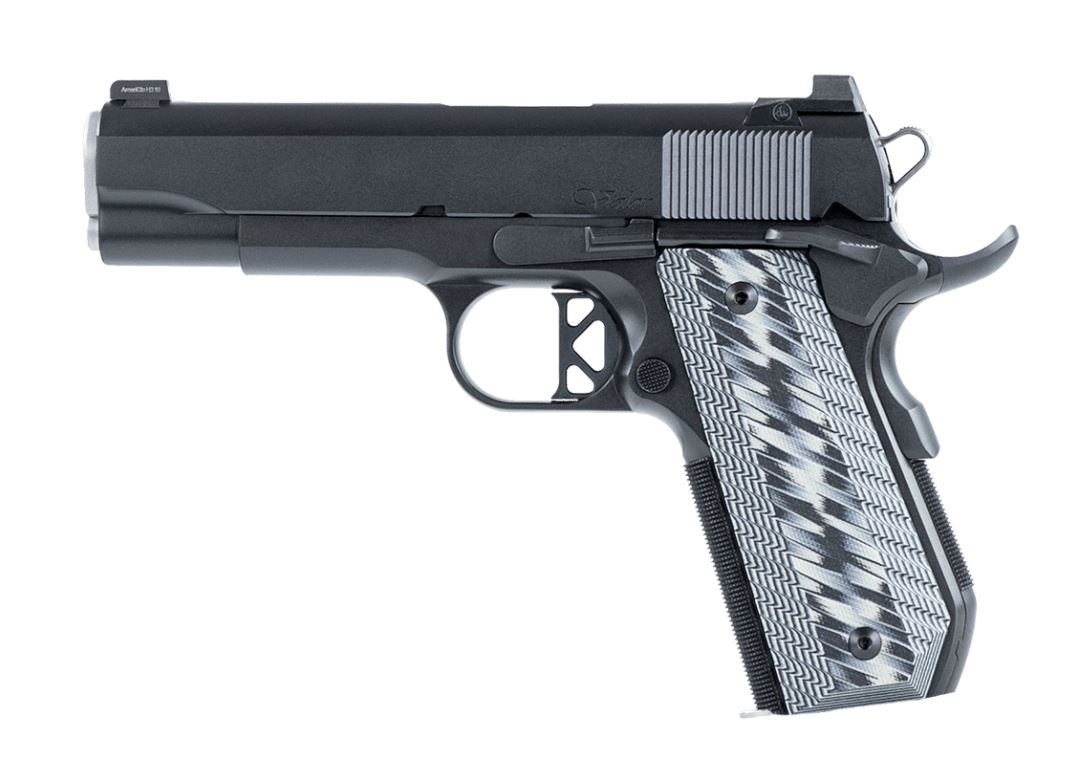 Dan Wesson 01826 V-Bob 45 ACP 4.25