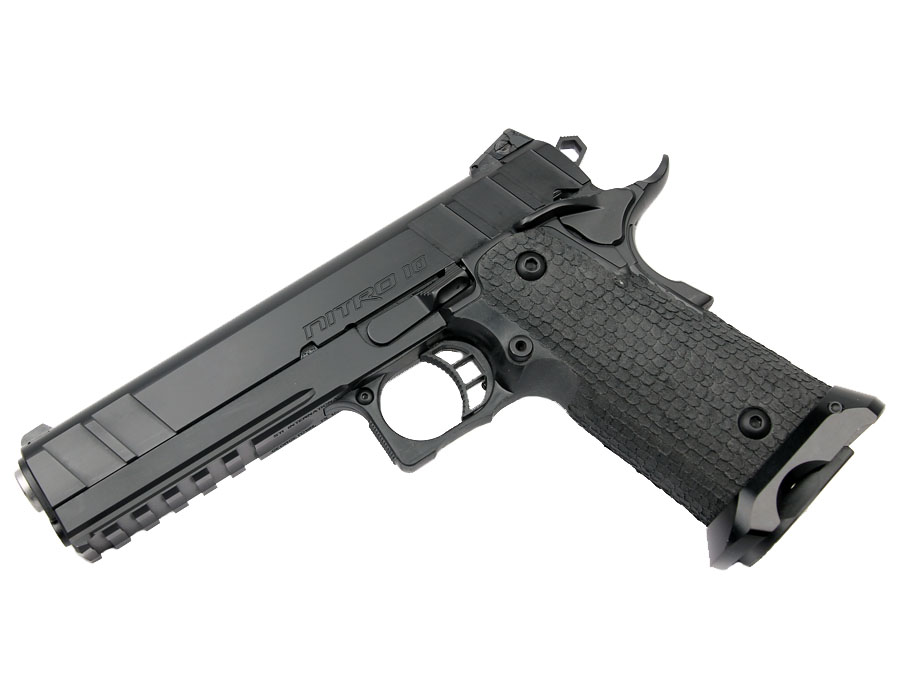 STI Nitro 10 Tactical, 5