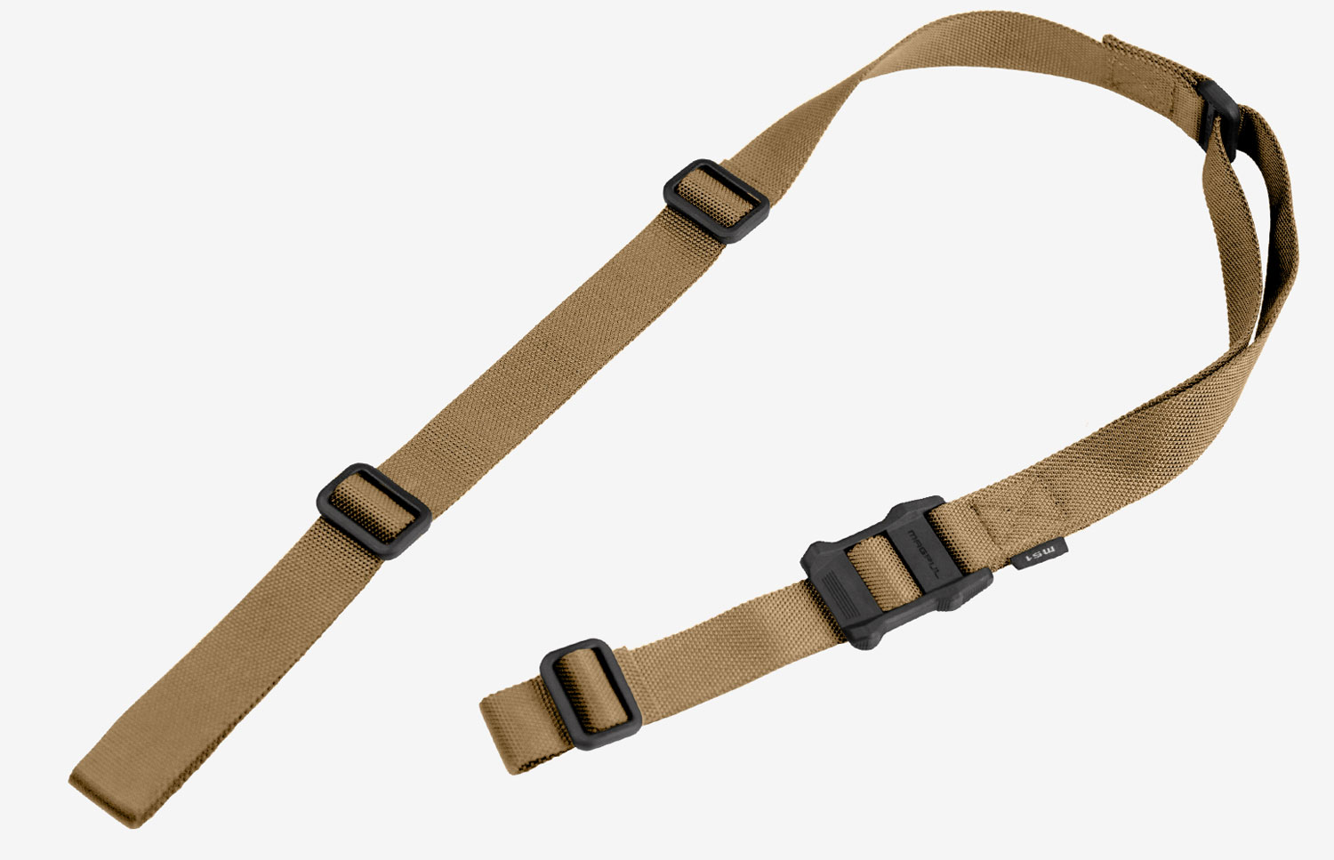 Magpul MS1 Adjustable 2 Point Sling - FDE