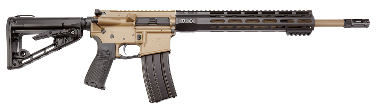 Wilson Combat TRPC556CT Protector Carbine 5.56x45mm NATO 16.25