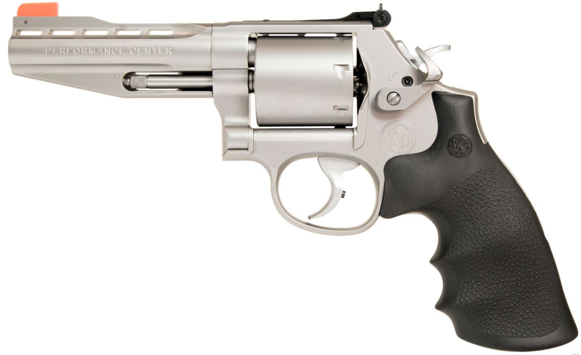 Smith & Wesson 11759 Performance Center 686 357 Mag 6rd 4