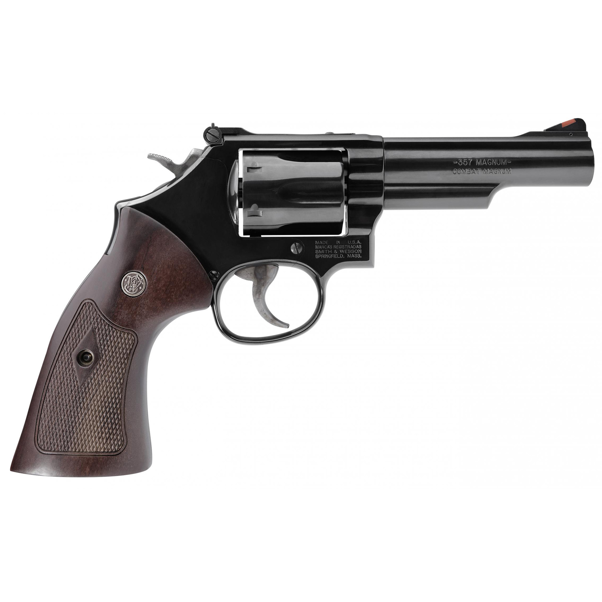 Smith & Wesson 12040 19 Classic 357 Mag 6rd 4.25