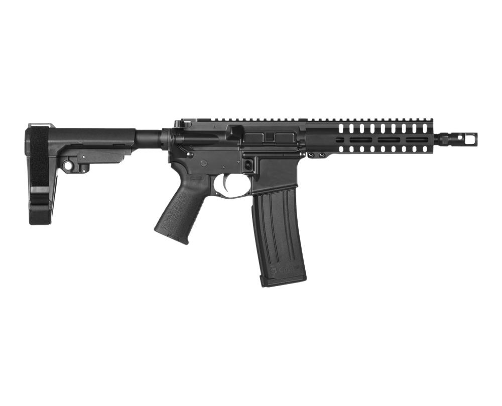 CMMG Banshee 200 Mk4 Pistol, 5.7X28mm