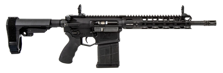 Adams Arms FGAA00436 P2 308 Win 12.50