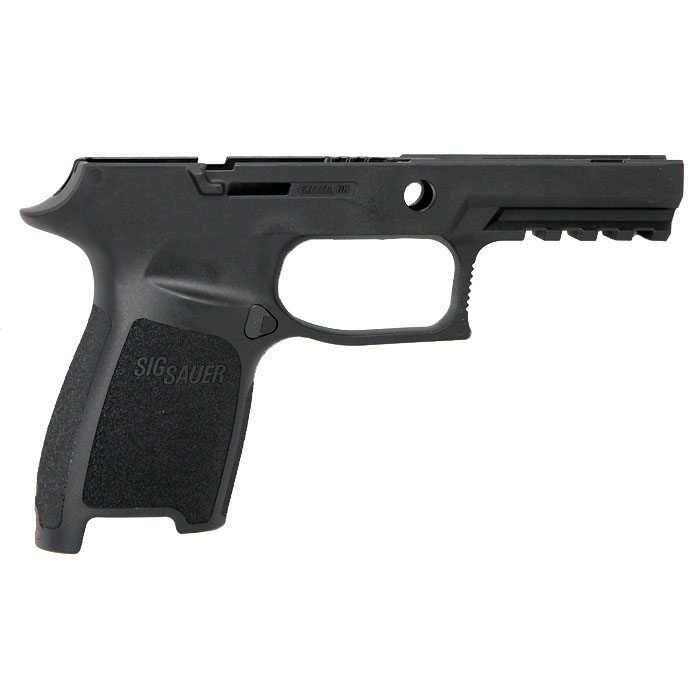 Sig Sauer P250/320 Grip Module Assembly, 9/40/357 Compact Medium - Medium Grip - New Style