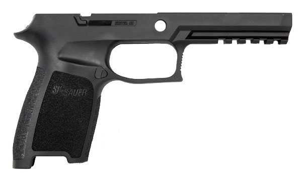 Sig Sauer P250/320 Grip Module Assembly, 9/40/357 Full Size Large - Large Grip