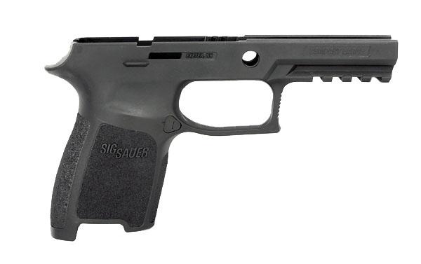 Sig Sauer P250/320 Grip Module Assembly, .45ACP Compact Large- Large Grip