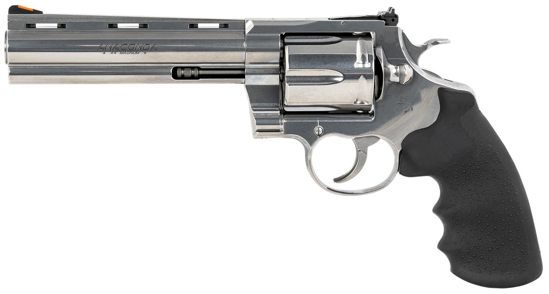 Colt Mfg ANACONDA-SP6RTS Anaconda 44 Mag 6rd 6