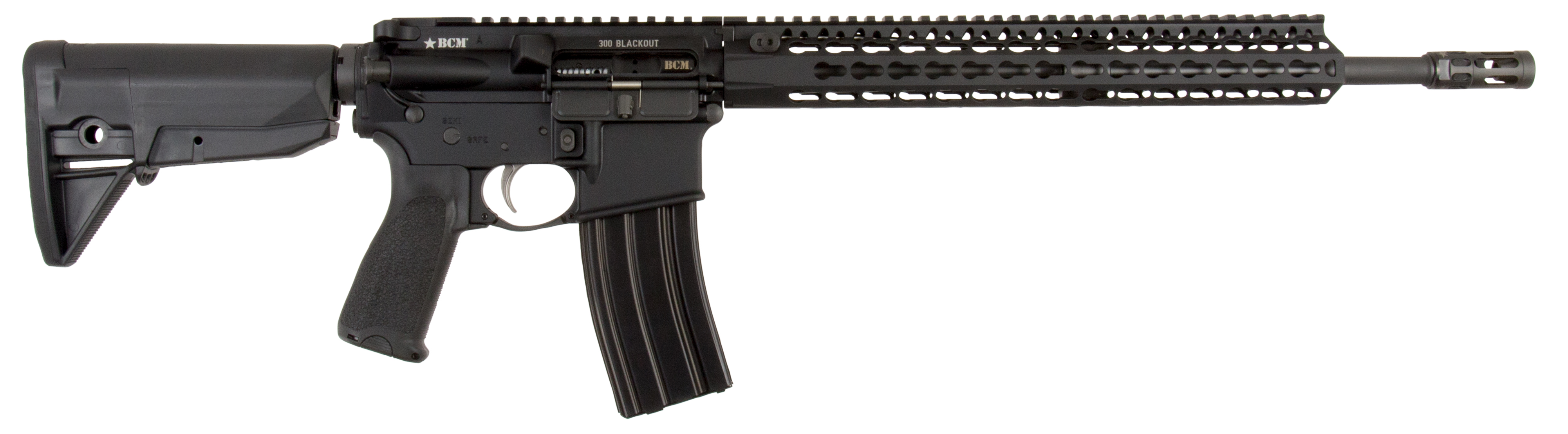 BCM REECE-16 KMR 300 Blackout 16