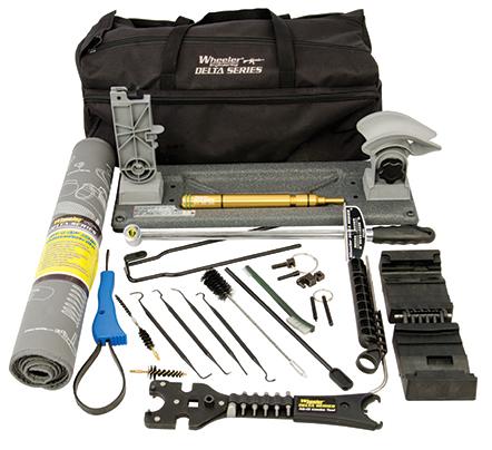 AR Armorers Professional Tool Kit