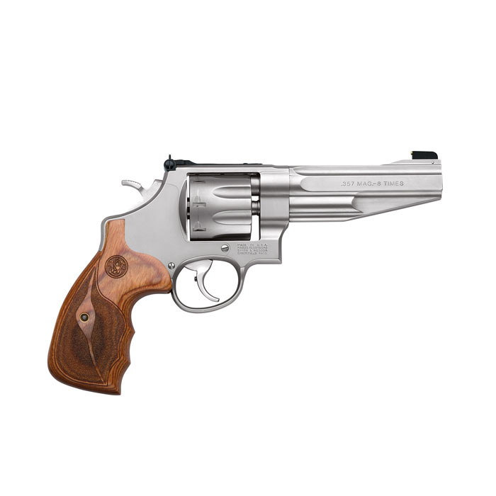 Smith & Wesson Model 627 Eight Shot, 5 inch .357 Magnum