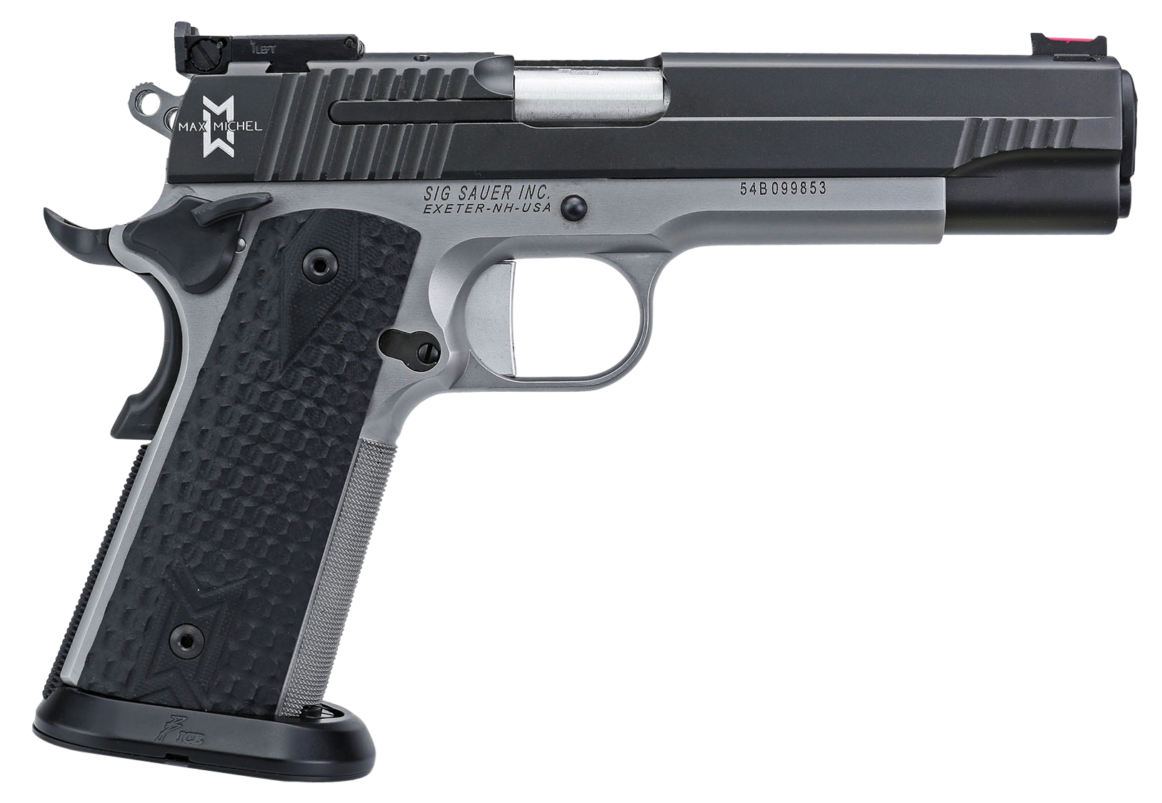 Sig Sauer 1911 Max Full Size, 9mm