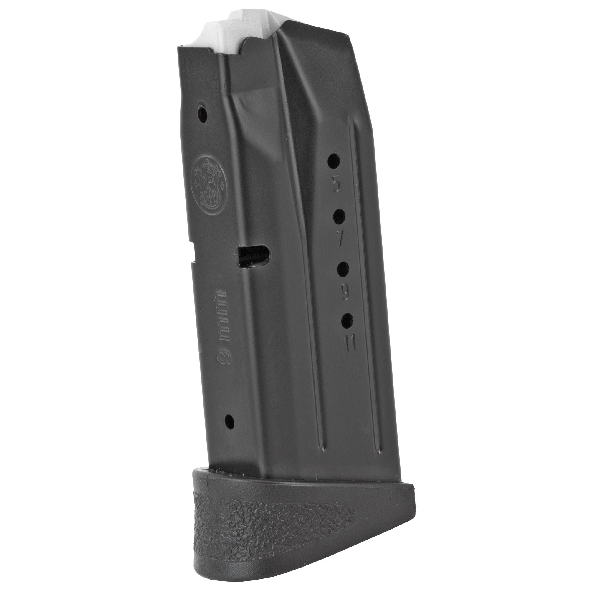 Smith & Wesson M&P Compact 9mm  12RD magazine