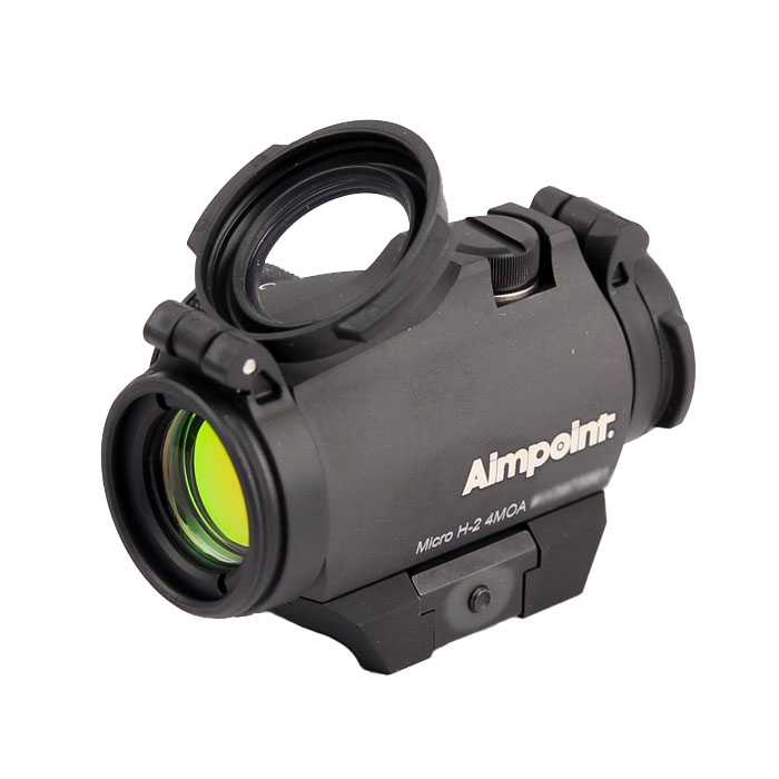 Aimpoint Micro H-2 - 4 MOA