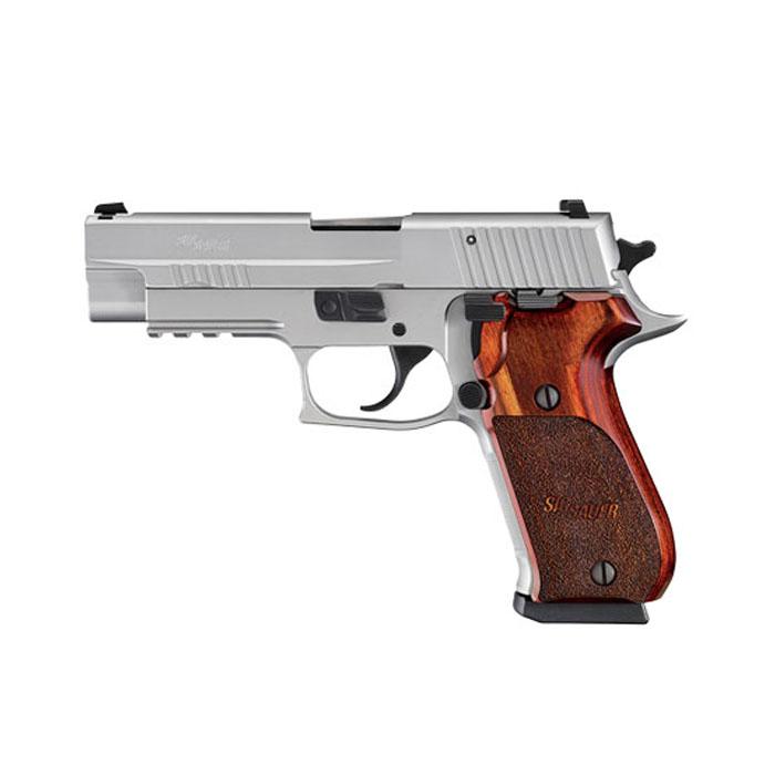 Sig Sauer P220R .45 DA/SA, Stainless Elite - IOP