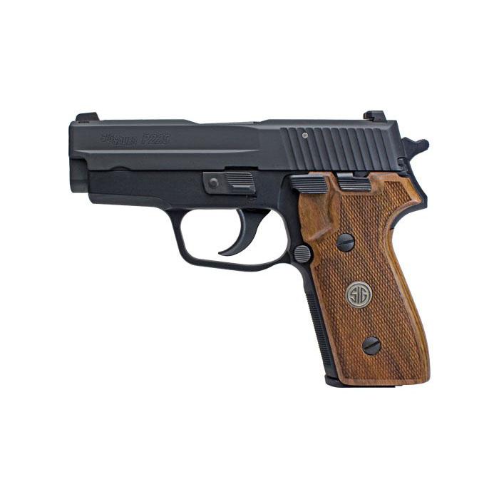 Sig Sauer P225-A1 Classic Compact 9mm - IOP