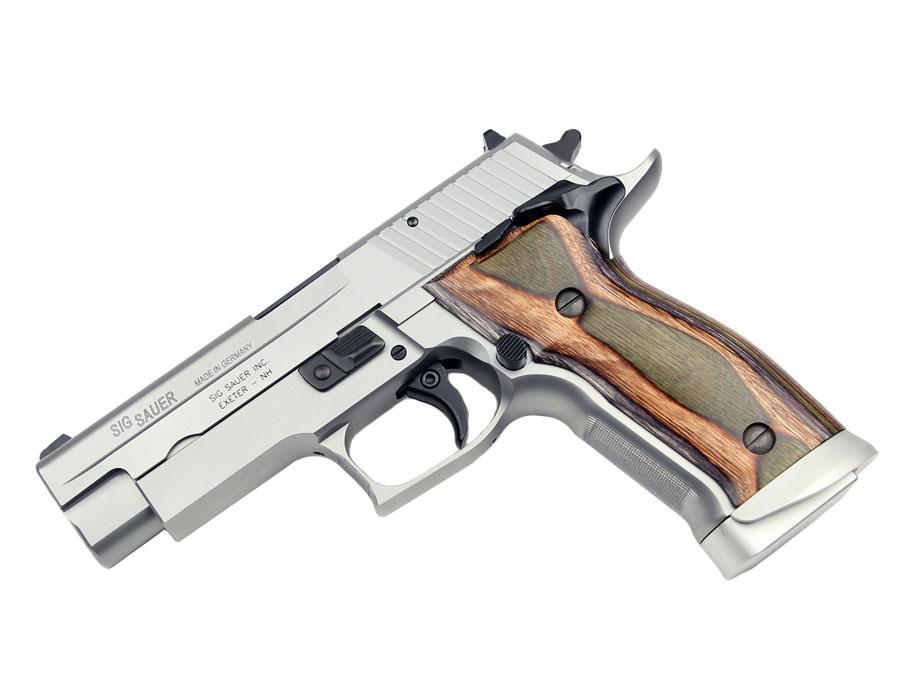 Sig Sauer P226 X-Five Short & Smart, 9mm, SAO