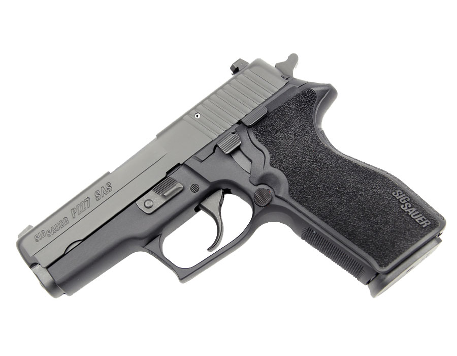 Sig Sauer P227 Carry SAS Gen 2, .45ACP - USED